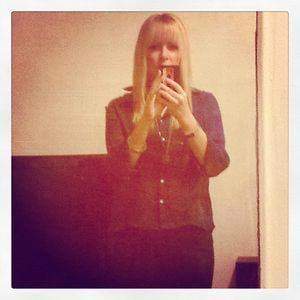 Profile picture for laura