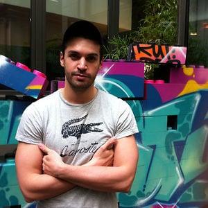 Profile picture for Rafael Sultan