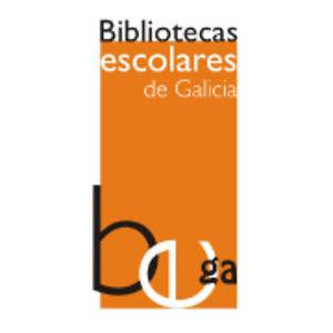 Profile picture for Bibliotecas Escolares de Galicia