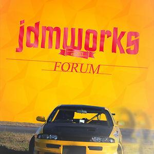Profile picture for JDMWORKS.COM | Bulgaria