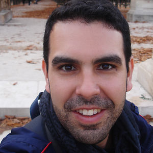 Profile picture for Alexandre Camargo