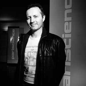 Profile picture for Luc Riolon