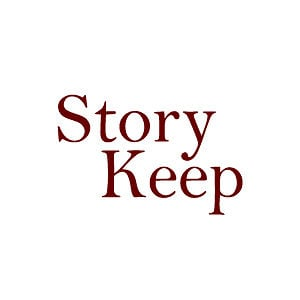 Profile picture for StoryKeep