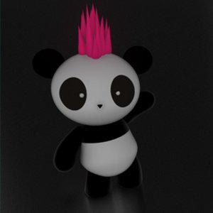 Profile picture for Happy Punk Panda