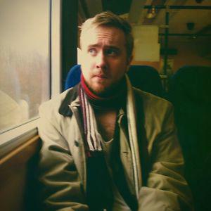Profile picture for Johan Forsgren