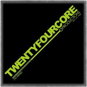 Profile picture for TWENTYFOURCORE Productions