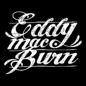 Profile picture for Eddy Mac Burn