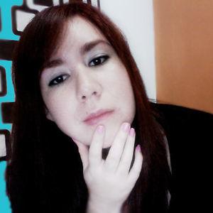 Profile picture for Angélica Castro Cervantes