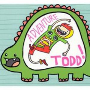 Profile picture for Toddington Toons