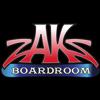 Zaks Boardroom