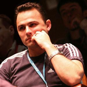 Profile picture for Yan Khrutskiy