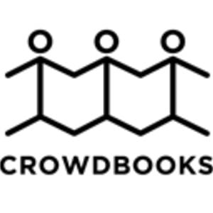 Profile picture for Crowdbooks