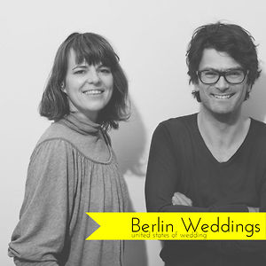 Profile picture for Berlin Weddings