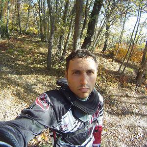 Profile picture for Tommaso Vagnini