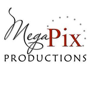 Profile picture for MegaPix Productions