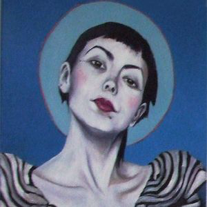 Profile picture for zankru /    zaneta kruszelnicka