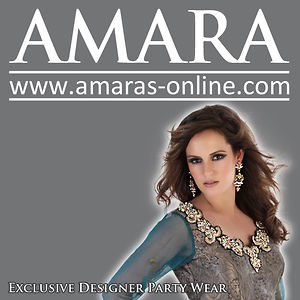 Profile picture for Amara Bolton