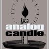 Analog Candle