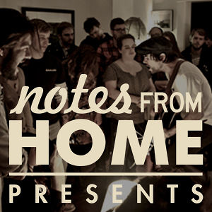 Profile picture for Notes From Home