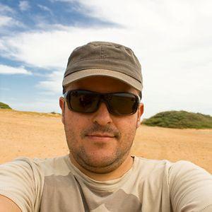 Profile picture for Manuel Castro