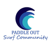 Paddle Out Surf