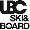 UBC Ski&Board