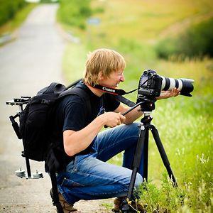 Profile picture for Tretyakov Vitaly