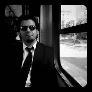 Profile picture for Márton Ali