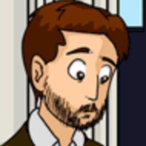 Profile picture for Wil Wheaton