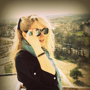 Profile picture for Milda Ulinskaite
