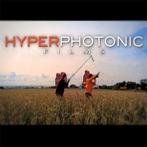 Profile picture for Hyperphotonic Media