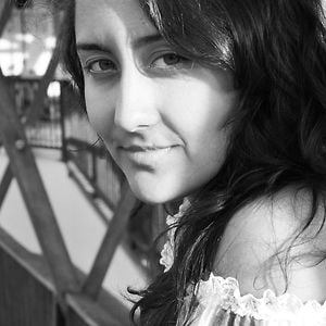 Profile picture for Ana Mendoza