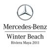 Mercedes-Benz DFashion México