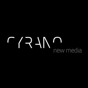 Profile picture for CYRANO NEW MEDIA