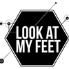 Look at my Feet