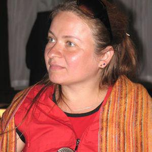 Profile picture for Natalia Berezovaya