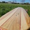 Kun_tiqi Balsa Wood Surfboards