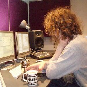Profile picture for Graeme Arthur