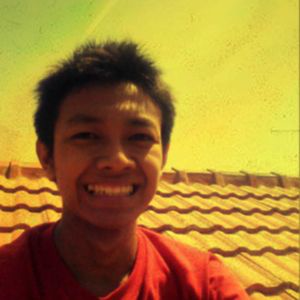 Profile picture for Gustaf Wijaya
