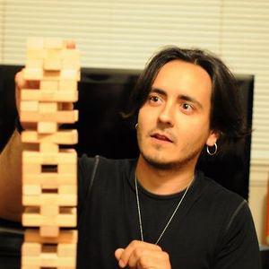 Profile picture for Israel Perez