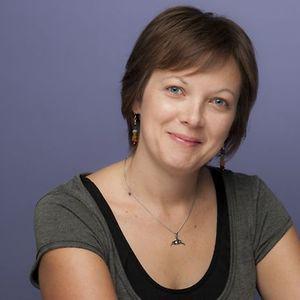 Profile picture for Darcie Clark