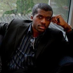 Profile picture for Olu Yomi Ososanya