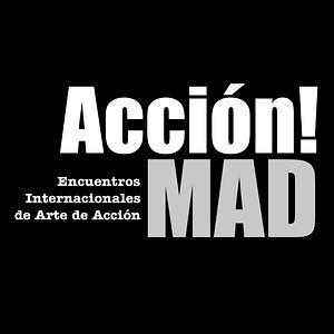 Profile picture for Asociación Acción!MAD