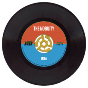 Profile picture for The Nobility