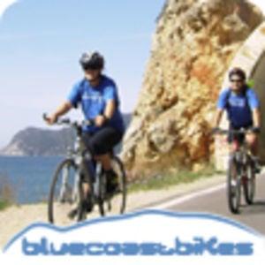 Profile picture for Blue Coast Bikes Tours