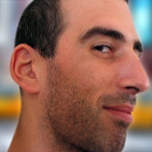 Profile picture for Ran Ben Avraham - 2915365_300x300