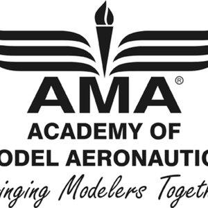 Profile picture for Academy of Model Aeronautics