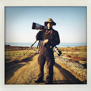 Profile picture for Jason Maris