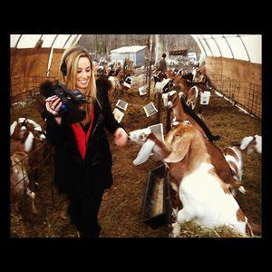 Profile picture for Olivia Smith