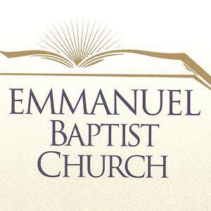 Profile picture for Emmanuel Baptist
